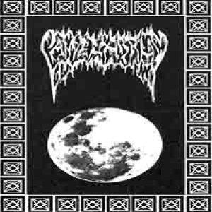 Candelabrum - Gathering Energies from the Moon, to Unleash the Spell of Destruction cover art