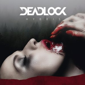 Deadlock - Hybris cover art
