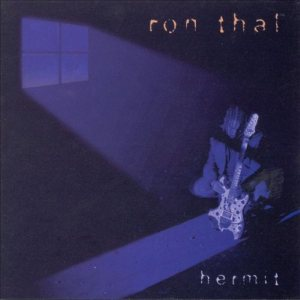 Ron Thal - Hermit cover art
