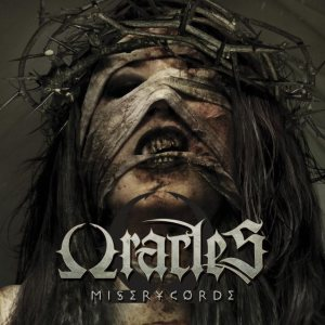 Oracles - Miserycorde cover art