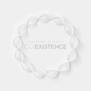 Breakdown of Sanity - Coexistence cover art