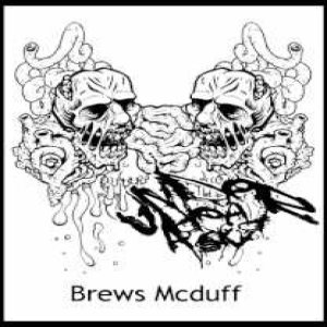 Under a Dead Sky - Brews McDuff cover art