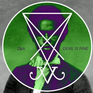 Zeal and Ardor - Devil Is Fine cover art