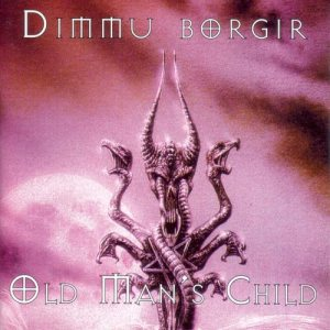 Dimmu Borgir / Old Man's Child - Sons of Satan Gather for Attack cover art