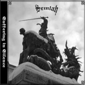 Semlah - Suffering in Silence cover art