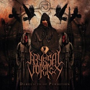 Abyssal Vortex - Derelicts of Perdition cover art