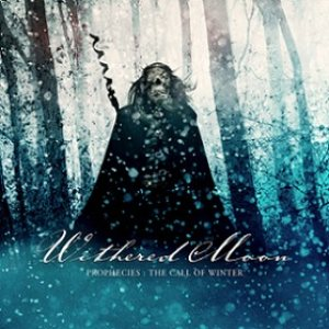 Withered Moon - Prophecies: the Call of Winter cover art