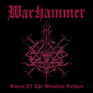Warhammer - Curse of the Absolute Eclipse cover art