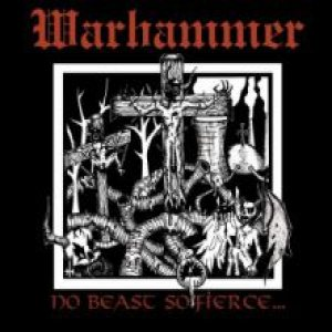 Warhammer - No Beast So Fierce... cover art