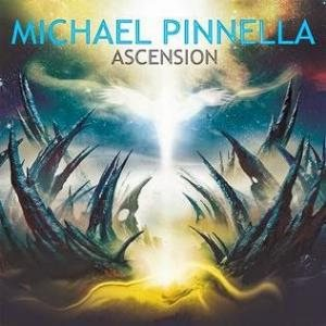 Michael Pinnella - Ascension cover art