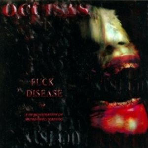Occisas - Fuck Disease cover art