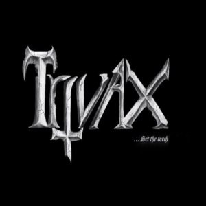 Trivax - Set the Torch cover art