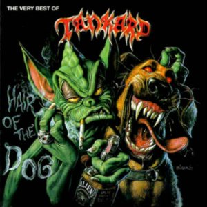 Tankard - Hair of the Dog cover art