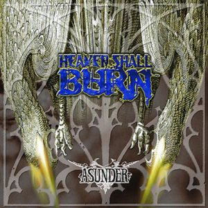 Heaven Shall Burn - Asunder cover art