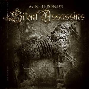 Mike LePond - Mike LePond's Silent Assassins cover art