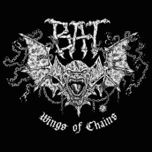 Bat - Wings of Chains cover art