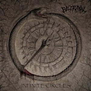 Betrayal - Infinite Circles cover art