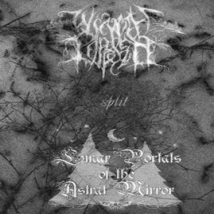 Lunar Portals of the Astral Mirror - Winter Depression / Lunar Portals of the Astral Mirror cover art