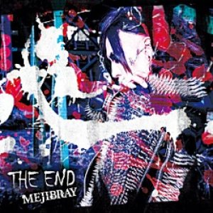 Mejibray - THE END cover art