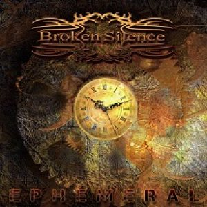 Broken Silence - Ephemeral cover art