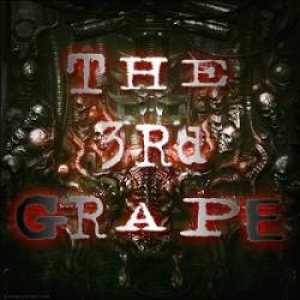 Xcentric Noizz - The 3rd Grape cover art