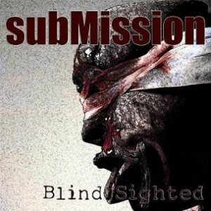 Submission - Blind Sighted cover art