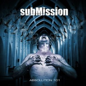 Submission - Absolution 101 cover art