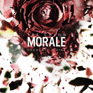 The Color Morale - Desolate Divine cover art