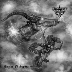 Formless Devotion - Sparks of Separation cover art