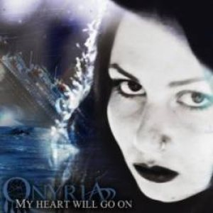 Onyria - My Heart Will Go on (Celine Dion Cover) cover art