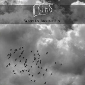 Lhind - Where Ice Breathes Fire cover art