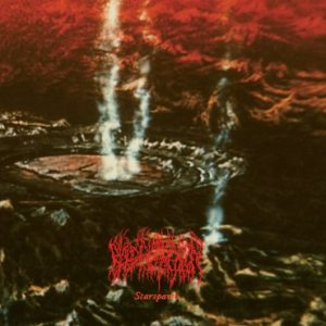 Blood Incantation - Starspawn cover art