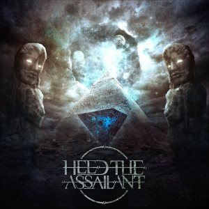 Heed The Assailant - Capsized cover art