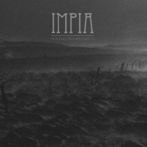 Impia - Our Failures Become Us cover art
