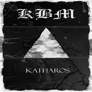KBM - Katharos cover art