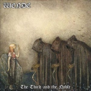 Wende - The Third and the Noble cover art