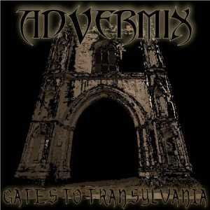 Advermix - Gates to Transylvania cover art