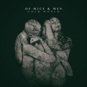 Of Mice & Men - Cold World cover art