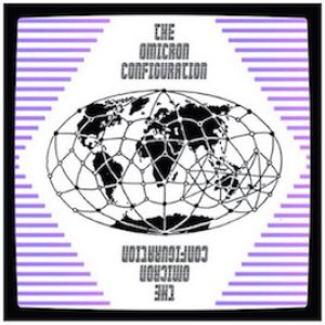 The Omicron Configuration - The Omicron Configuration cover art