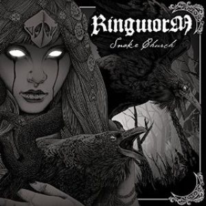 Ringworm - Snake Church cover art