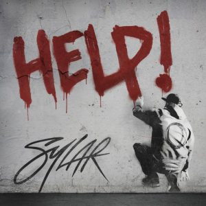 Sylar - Help! cover art