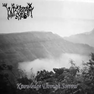 Withering Skies - Knowledge Through Sorrow cover art
