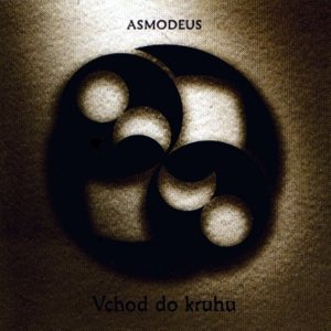 Asmodeus - Vchod do kruhu cover art