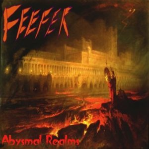 Feefer - Abysmal Realms cover art