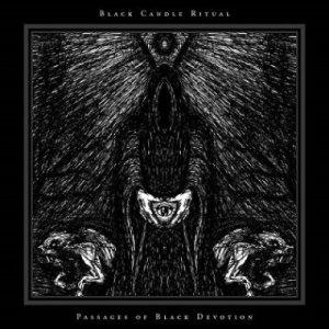 Blackmoon Spells - Passages of Black Devotion cover art