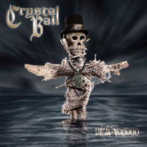 Crystal Ball - Déjà-Voodoo cover art