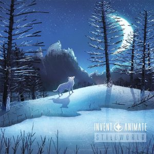 Invent, Animate - Stillworld cover art