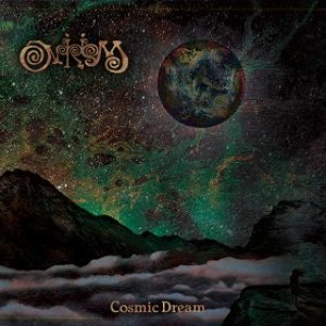 Onirism - Cosmic Dream cover art