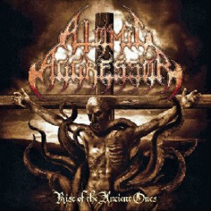 Atomic Aggressor - Rise of the Ancient Ones cover art