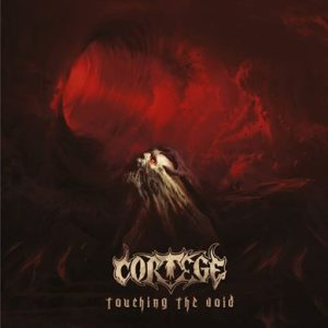 Cortege - Touching the Void cover art